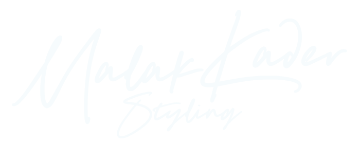 Malak Kader Styling main logo